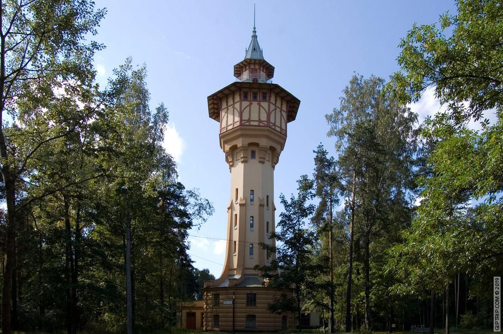Парк Политехнического университета
